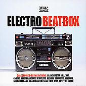 Various Artists - Electro Beatbox (2002) CD