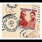 The Complete 1957 Riverside Recordings [Digipak] by Thelonious Monk (CD, Jun-2006, 2 Discs, Riverside Records (Jazz))