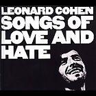 Reissue CDs Leonard Cohen
