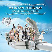 Newton-Faulkner-HAND-BUILT-BY-ROBOTS-CD