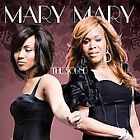 The Sound by Mary Mary (CD, Oct-2008, Columbia (USA))