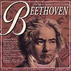 The Masterpiece Collection: Beethoven (CD, Oct-1997, Regency Music)