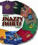 SnazzyShirts PC Games MTG