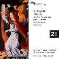 Gloria/Motetten/Kantaten von Simon Preston,AAM (1997)