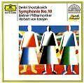 Sinfonie 10 von Herbert von Karajan,BP (1990)
