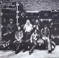 The Allman Brothers Band At Filmore East - The Allman Brothers Band