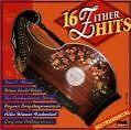 16 Zither-Hits/Instrumental von Various Artists (1994)