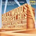 Hollywoods Greatest Hits von Erich Kunzel,Cincinnati Pops Orchestra (1990)