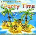 Saragossa Party von The Saragossa Band (2001)
