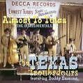 Instrumentals von The Texas Troubadours (2008)