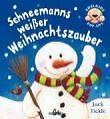 Jack Tickle - Schneemanns weißer Weihnachtszauber /5