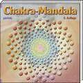 Chakra-Mandala von Carlo Socci