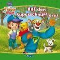Winnie Puuh-Bilderbücher im Bilderbuch-Format