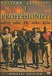 Film in DVD e Blu-ray western, edizione speciale