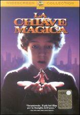 Film in DVD e Blu-ray fantasy per i bambini e famiglia