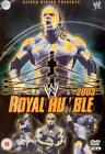 WWE - Royal Rumble 2003 (DVD, 2003)