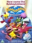 Rubbadubbers - Here Come The Rubbadubbers (DVD, 2003)
