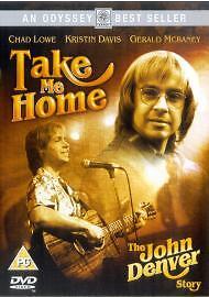 John-Denver-039-THE-JOHN-DENVER-STORY-039-Very-rare-original-Prism-DVD