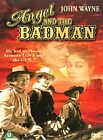 Angel And The Bad Man (DVD, 2008)