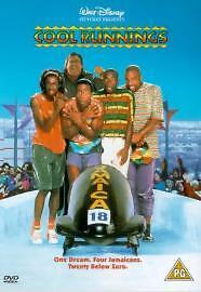 Cool Runnings (DVD, 2004)