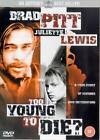 Too Young To Die? - A True Story (DVD, 2003)
