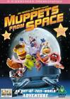Muppets - Muppets From Space (DVD, 2000)