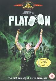 Platoon DVD =Brand New & Sealed=            38