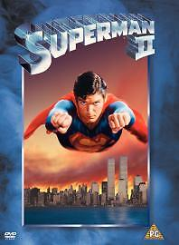 Superman 2 DVD Fantastic Cast Amazing All Action Bargain 125 - Newcastle upon Tyne, United Kingdom - Superman 2 DVD Fantastic Cast Amazing All Action Bargain 125 - Newcastle upon Tyne, United Kingdom