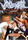 A To Z Of Martial Arts (DVD, 2001)
