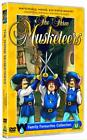 The Three Musketeers (DVD, 2002)