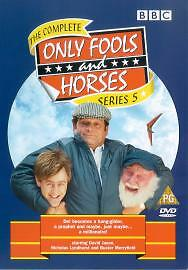 Dont-be-a-plonker-grab-a-Series-5-Only-Fools-and-Horses-DVD-at-a-bargain-price
