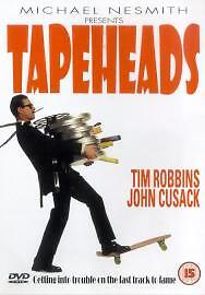 Tapeheads (DVD, 2002)