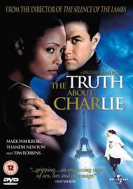 The-Truth-About-Charlie-DVD-2003-New-DVD-Mark-Wahlberg-Thandie-Newton-Ti
