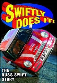 Swiftly-Does-It-The-Russ-Swift-Story-DVD-DVD-5017559102654-Acceptable