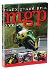 Manx Grand Prix 2003 (DVD, 2003)