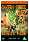 Born Free / Living Free (DVD, 2004)
