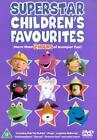Children's Favourites - Superstar (DVD, 2004, 2-Disc Set)