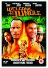 Welcome To The Jungle (DVD, 2004)