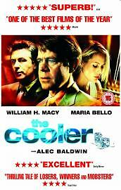 The Cooler (DVD, 2004)