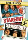 Stakeout / Another Stakeout (DVD, 2005, 2-Disc Set)