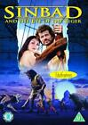 Sinbad And The Eye Of The Tiger (DVD, 2005)