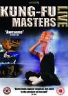 Shaolin Kung Fu Masters - Live (DVD, 2005)