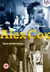 Three Businessmen/Highway Patrolman (DVD, 2005, 2-Disc Set)