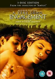 very-long-engagement-DVD-NEW-SEALED-Quick-Post-UK-STOCK-Trusted-seller