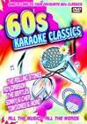 60's Karaoke Classics (DVD, 2005)