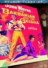 The Barbarian And The Geisha (DVD, 2006)