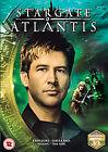 Stargate Atlantis - Series 4 Vol.2 (DVD, 2008)