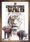 Champions Of The Wild Vol.1 (DVD, 2008)