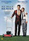 My Blue Heaven (DVD, 2008)
