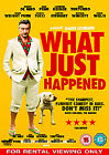 What Just Happened? (DVD, 2009)